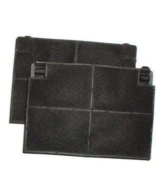 filtre charbon franke boite de 2. Black Bedroom Furniture Sets. Home Design Ideas