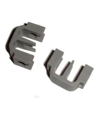 clips fixation panier ammovible