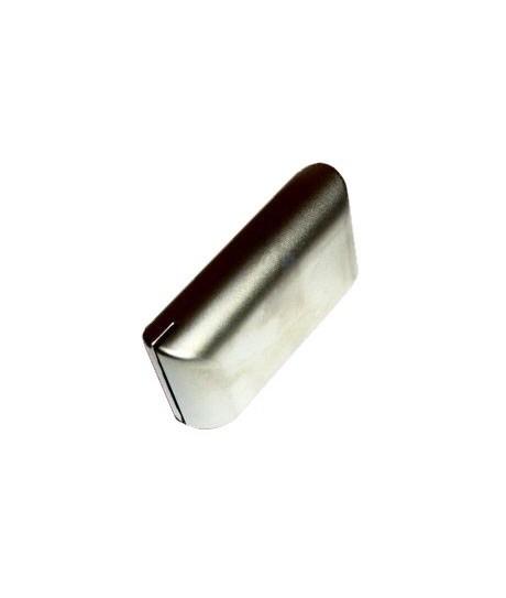 manette plastique facon inox