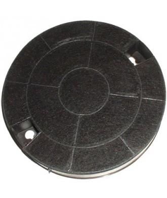 Lot de 2 filtre charbon modele D29