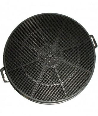 Filtre charbon modele D211