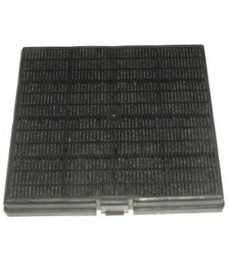 Filtres charbon Hotte GLEM CR320
