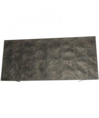 Filtre a charbon Gaggenau KF100190 460486