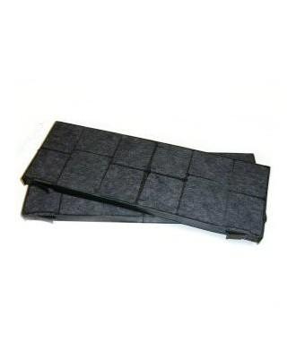 Jeu de deux filtres charbon ah250 kf250090 00291108 291108