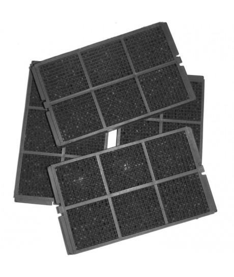 Filtres charbon Hotte Airlux CR210