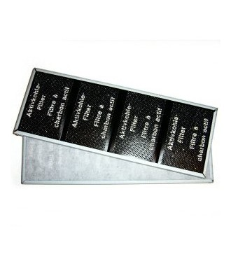 Filtre charbon gaggenau KF260082 00291110