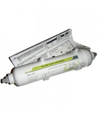 Filtre a eau adaptable EXTERNE pour réfrigérateur Samsung FL10J .