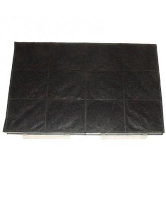 Filtre charbon 00460128 460128 DHZ27302 LZ73020 Bosch Neff Siemens