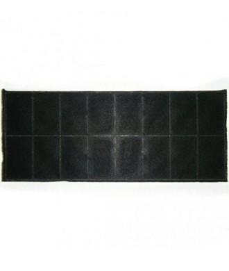 Filtre charbon hotte BOSCH 296178