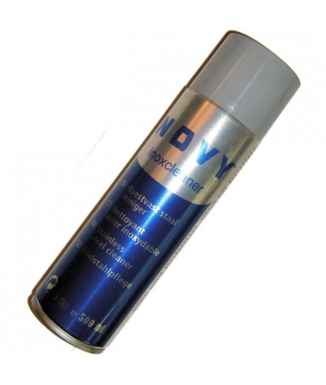 Mousse nettoyante protectrice Novy