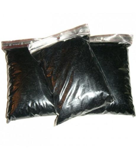 Filtre charbon en Granule Novy