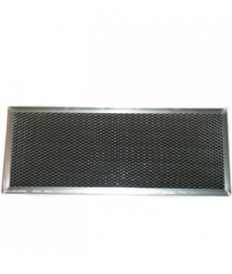 Filtre carbo-métal Hotte Novy