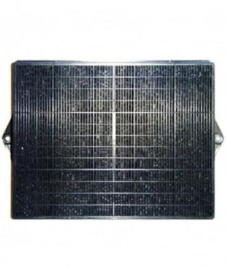 Filtre charbon hotte Bosch 354434