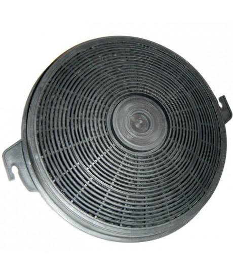 Filtre charbon pour hotte KUPP