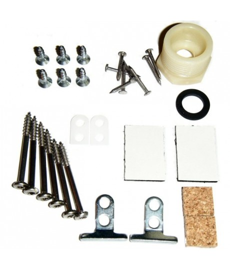 Kit habillage lave vaisselle Bosch 00618833 618833