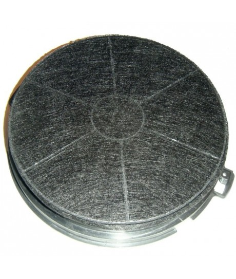 Filtre à charbon Type 187