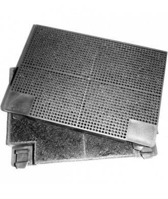 Filtre à charbon Type 141
