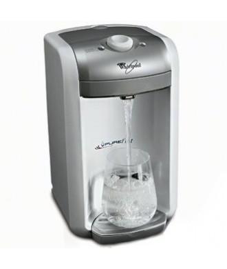 Distributeur d'eau PureFirst silver - PLUS FABRIQUE