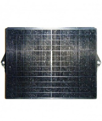Filtre charbon hotte Neff 354434
