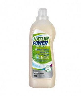 Natur'power WMD100 de 1 L