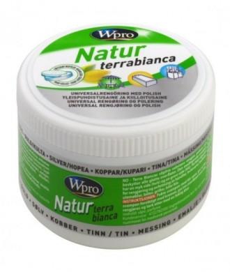 Natur'terra bianca UNC006 de 500ml