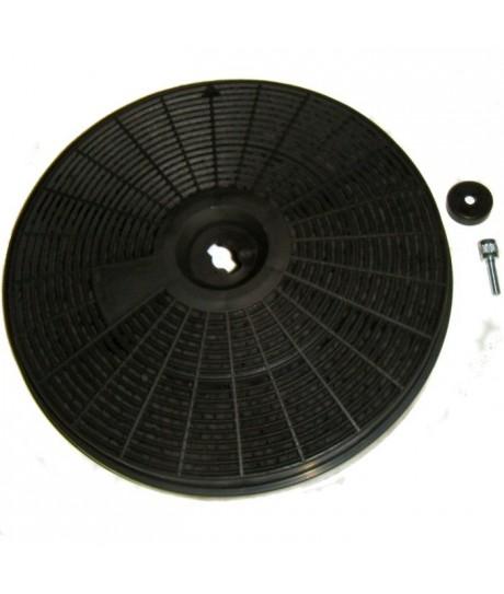 Filtre charbon Hotte Bosch 665713