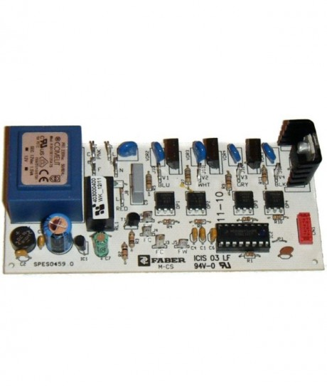 Platine de puissance Roblin 12CI025