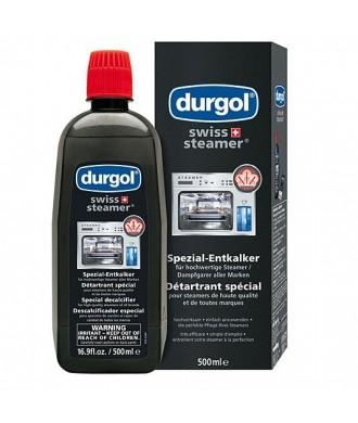 Détartrant spécial four vapeur Durgol .