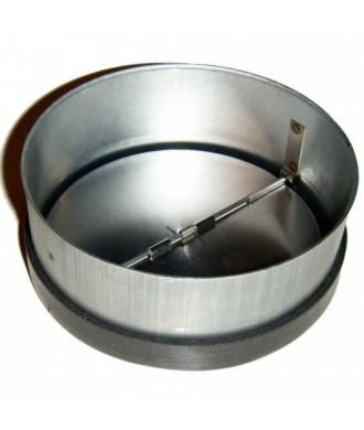 Clapet anti retour 125 mm