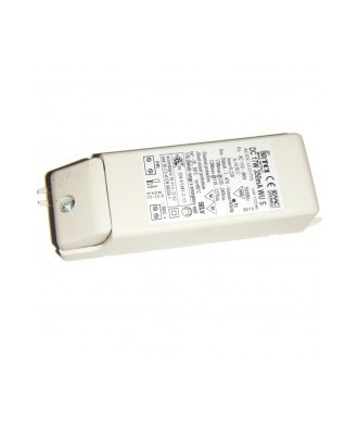 CONVERTISSEUR LED17W 350m .