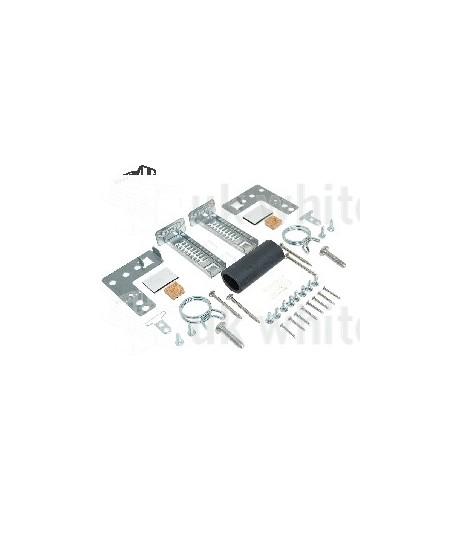 Kit d'habillage de porte 602186