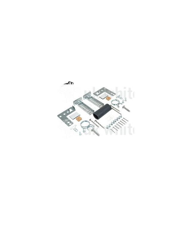 kit d 39 habillage de porte 602186. Black Bedroom Furniture Sets. Home Design Ideas