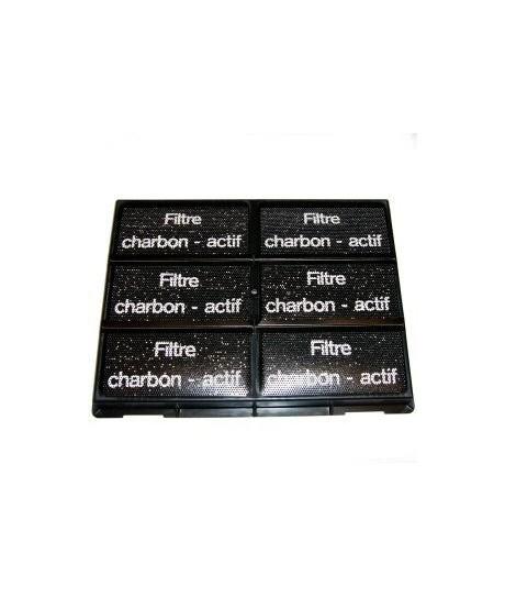filtre charbon gaggenau us161008