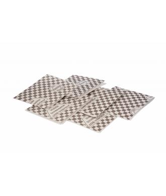 Filtre papier - Filtre a graisse Neff Bosch Siemens 00452151 452151
