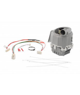 Pompe de chauffage 00654575 Bosch Siemens Neff Gaggenau