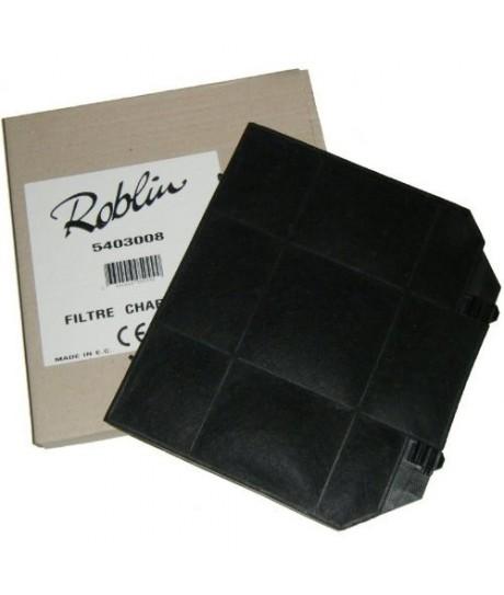 Filtre charbon d'origine Roblin 5403008