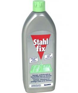 CREME STAHL FIX  Inox et Chrome