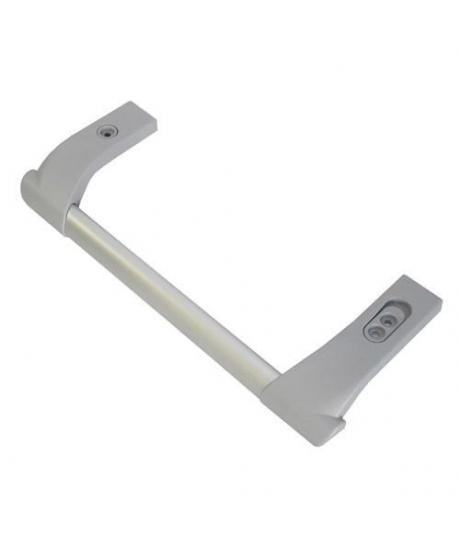 Poignée gris mat pour les réfrigérateurs Indesit , scholtes, hotpoint ariston c00272478