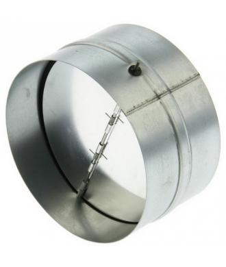 Clapet anti-retour 150 mm générique