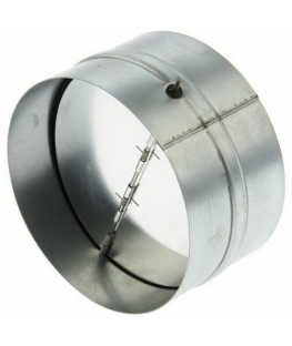 Clapet anti-retour Novy 150 mm générique