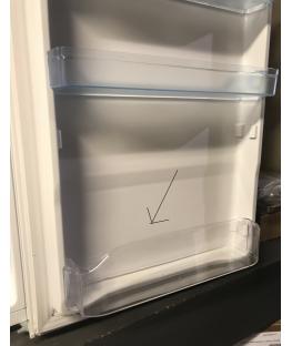 Bac de porte inférieure pour Frionor Indesit Hotpoint Ariston C00292079