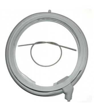 Joint de Hublot / Manchette Lave-Linge 00686004 686004 Bosch Siemens Neff