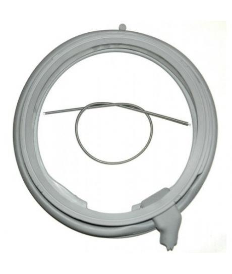 Joint de Hublot / Manchette Lave-Linge Bosch, Siemens, Neff 686004