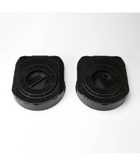 Filtre à charbon ELICA Mod 200  F00169/1S  (lot de 2)