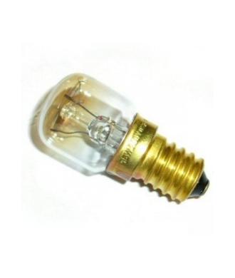 Ampoule de four E14 15w 230 v 300° 00070779