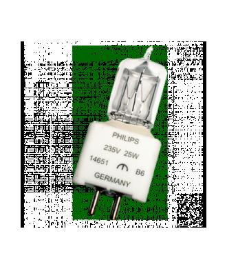 Lampe halogène de Four Bosch Neff Siemens 00069483 69483