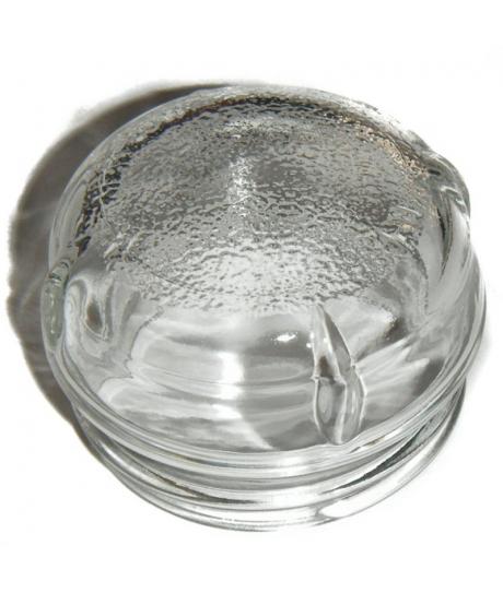 Hublot en verre pour lampe de four 647309 Bosch Neff Siemens Gaggenau