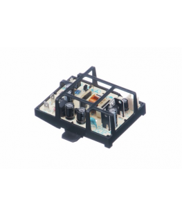 Module réseau / platine d'alimentation 495658 Bosch Neff Siemens Gaggenau