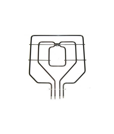 Résistance de four grill voute 471369 773539 Bosch Neff Siemens