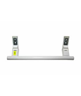 Poignée de porte réfrigerateur LIEBHERR 312x95x65mm 7432602
